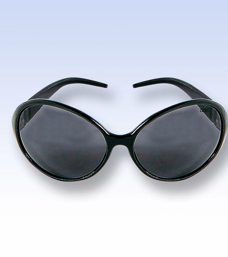 Maxi gafas de sol mujer con montura de pasta