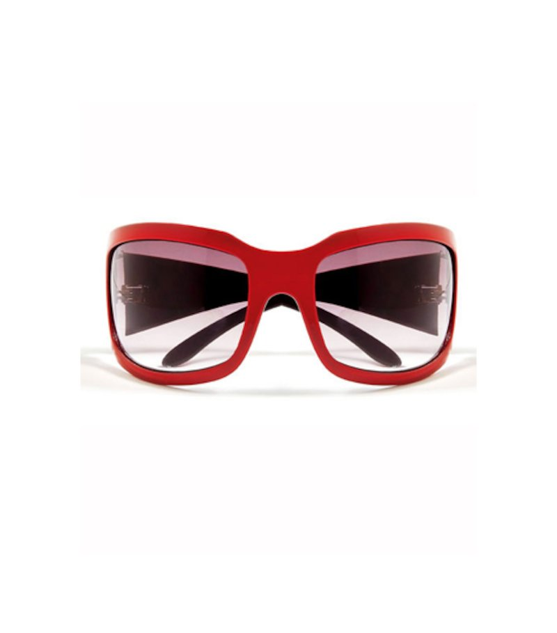 Gafas de sol - Rojo