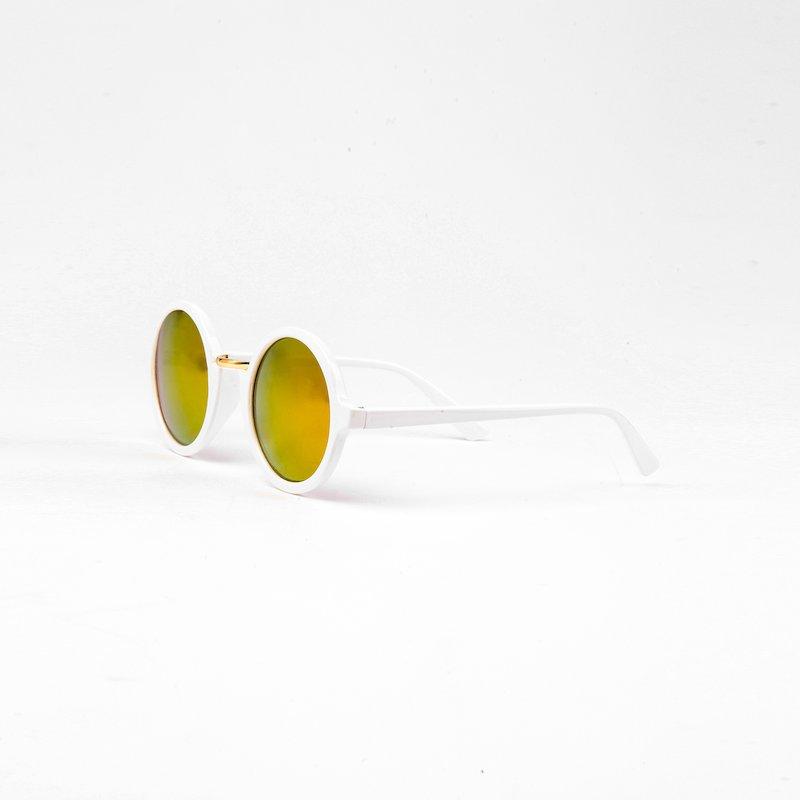 Gafas John Lennon sol mujer cristales tornasol