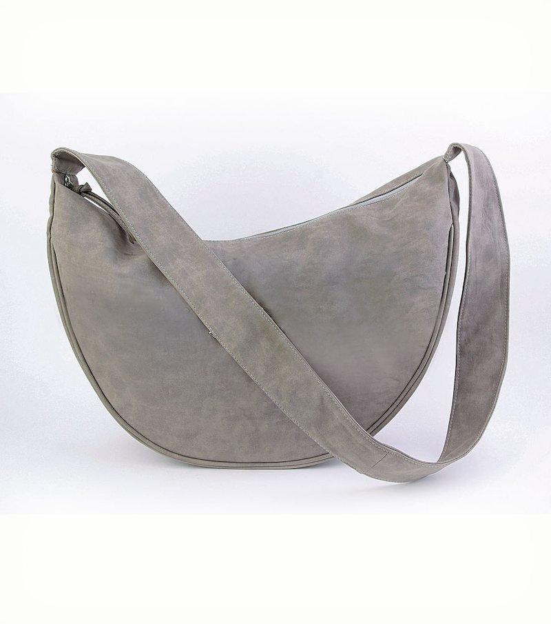 Bolso mujer de antelina