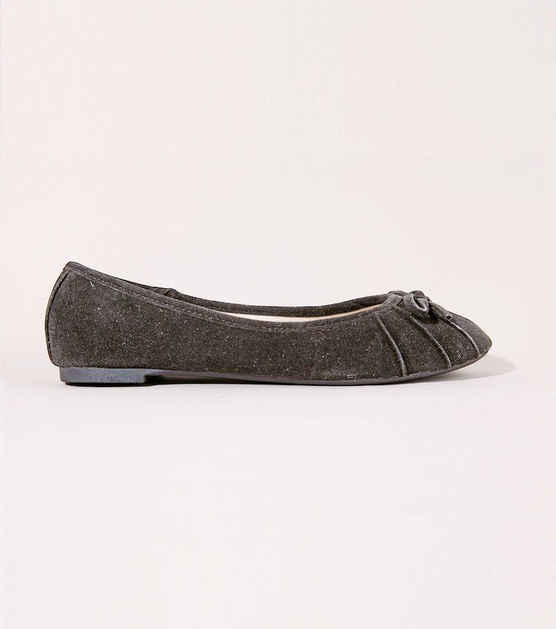 Zapatos planos mujer manoletinas símil piel