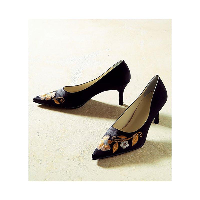 Zapato Flor