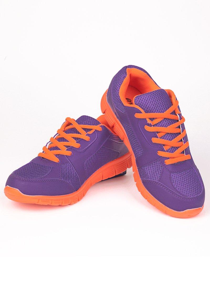 Zapatillas bambas deportivas para mujer running diseño bicol