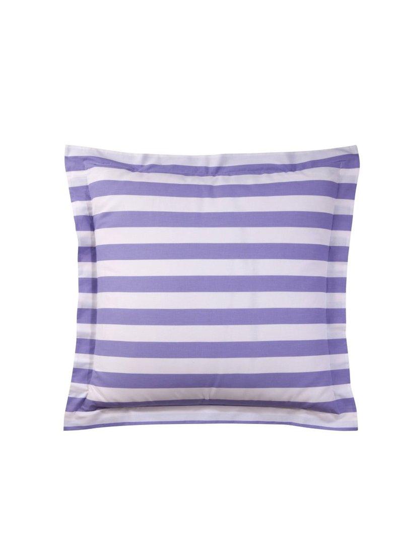 Funda de almohada rayas PASTEL LINE