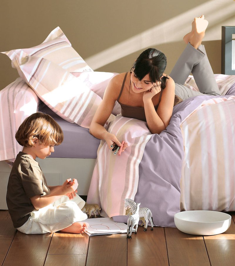 Funda de almohada Sonia