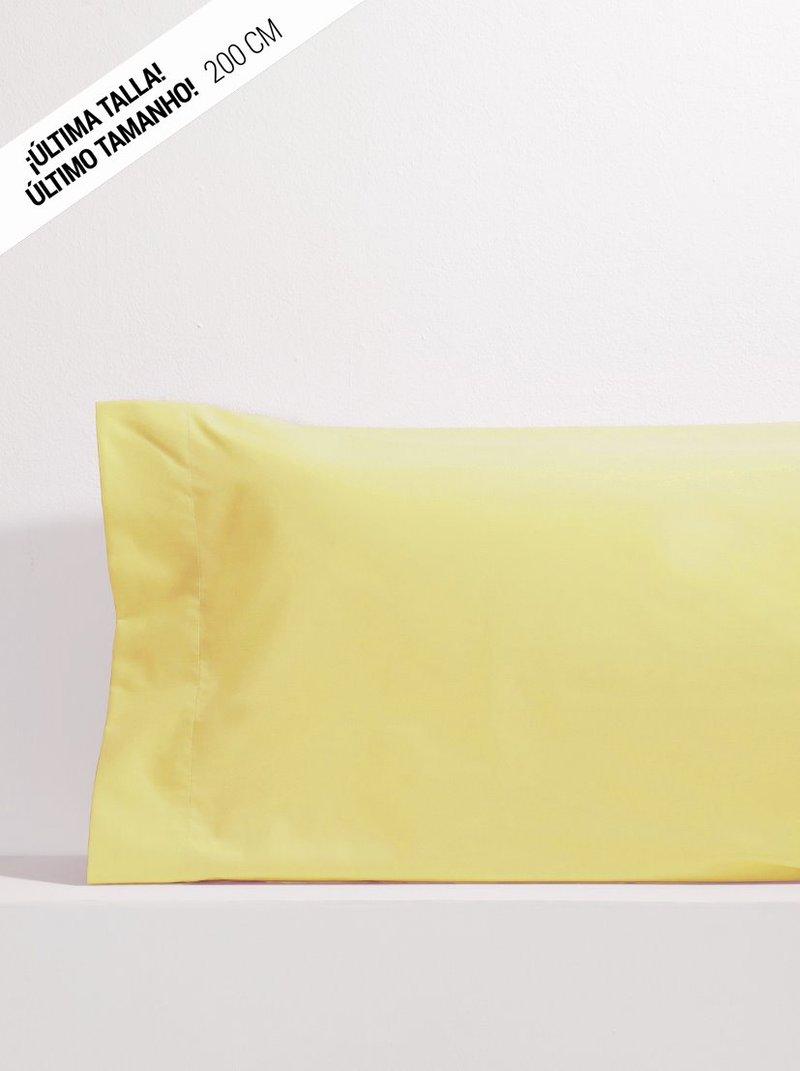 Funda de almohada Selenia 100% algodón