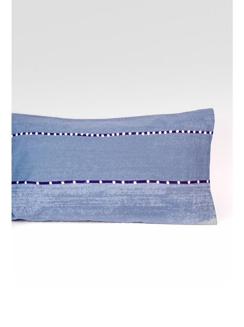 Funda de almohada para cama dormitorio Cañaveral