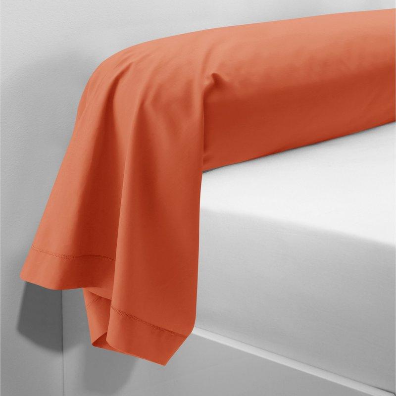 Funda de cojín o almohada en algodón puro
