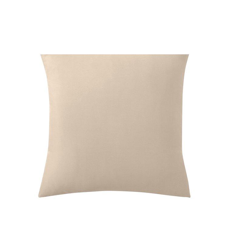 Funda de almohadón o almohada liso