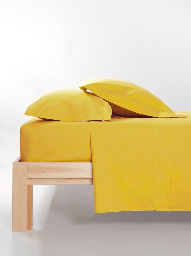 Encimera Selenia 100% algodón colores resistentes