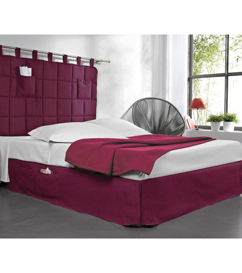Cubre somier canapé cama con fuelle