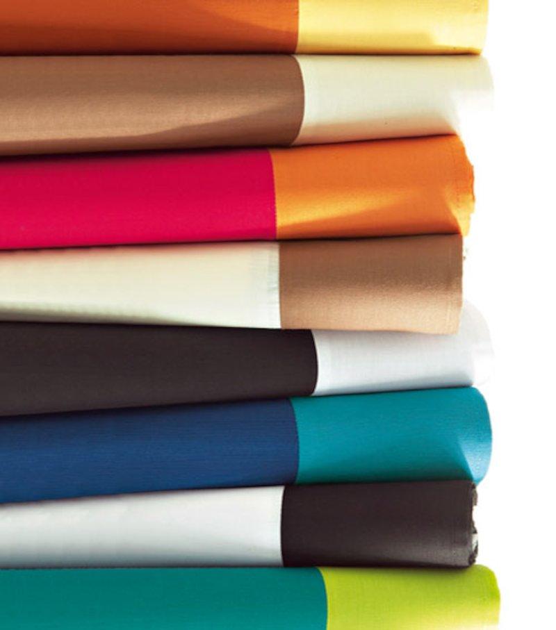 Mantel Bicolor