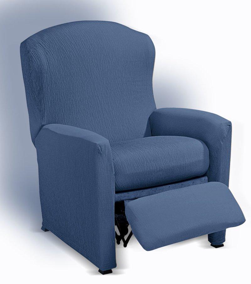Funda de sofá extensible butaca Relax