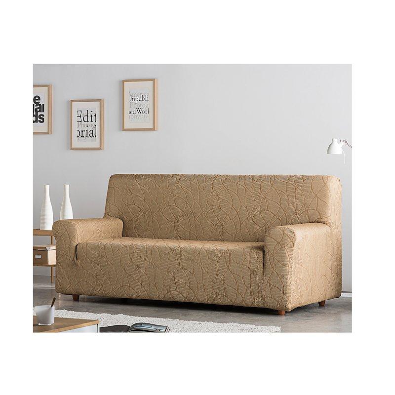 Funda para sofá tejido elástico Alexia