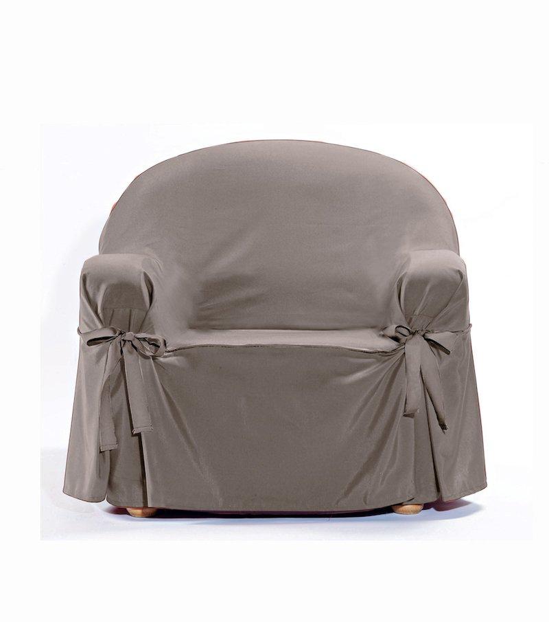 Funda sofá y sillón resistente loneta Beret