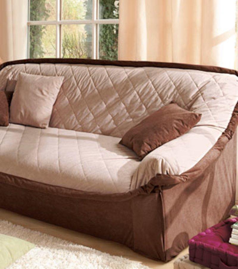 Funda de sofá Bordón acolchada