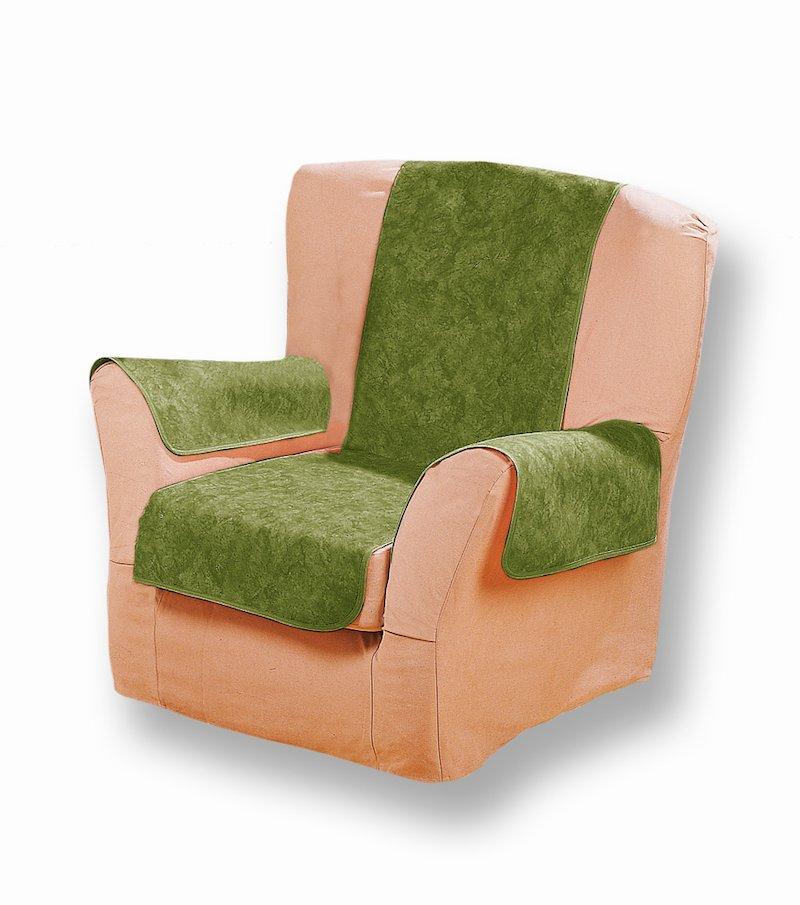 Respaldo y asiento antideslizantes