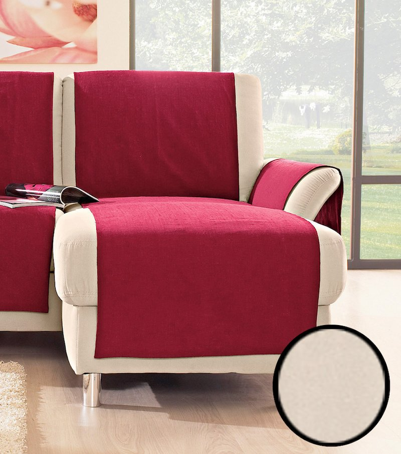 Antideslizante de chaise longue