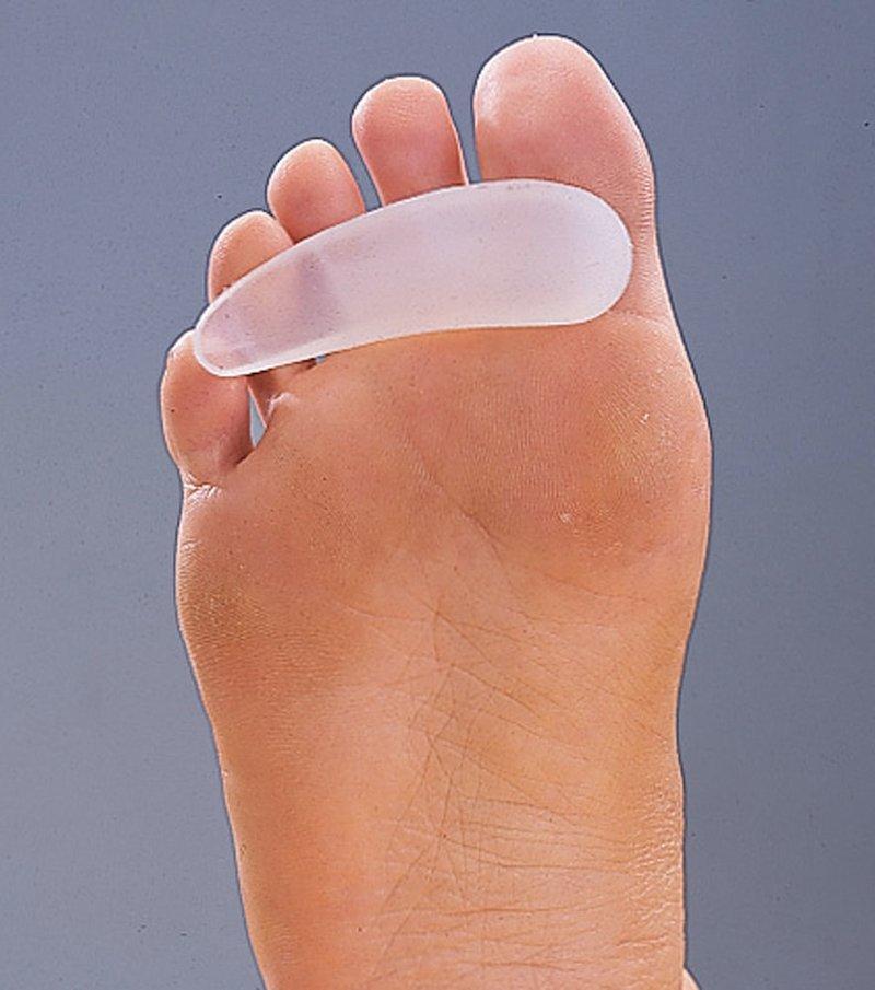 Almohadilla dedos