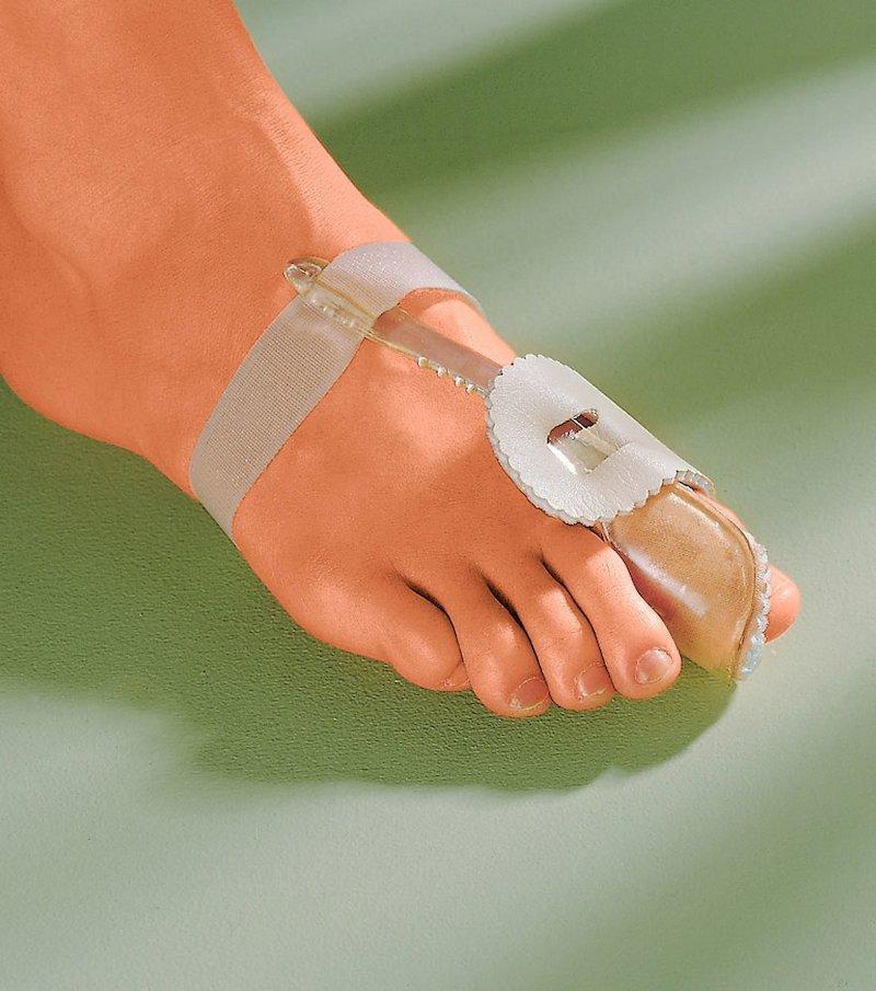 2 correctores de juanetes dedos pies