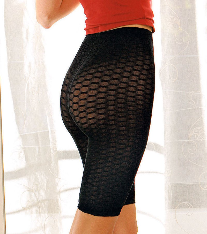 Panty masajeante mujer