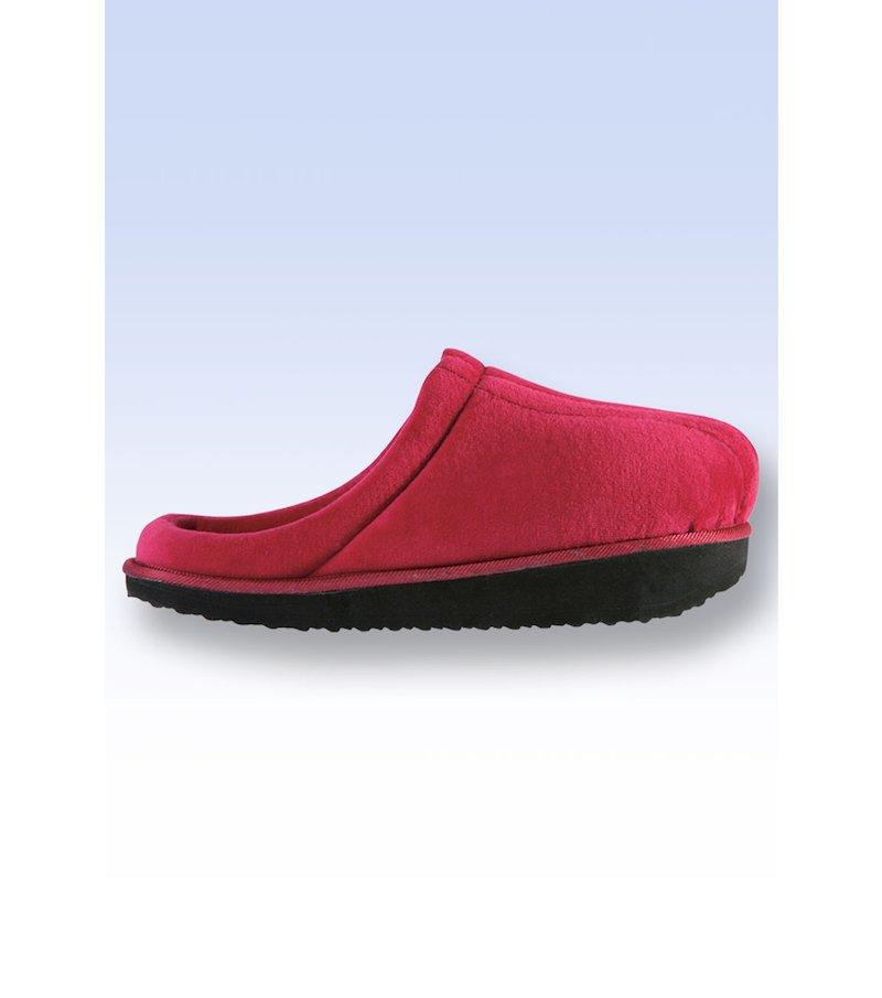 Zapatillas zuecos de interior mujer