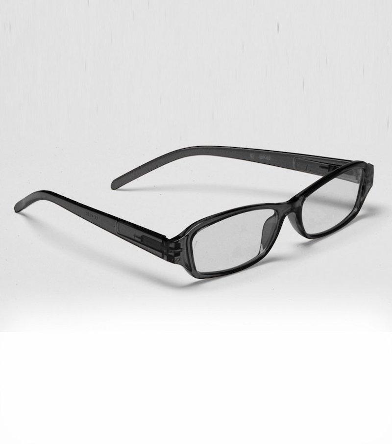 Gafas de lectura sin efecto deformador