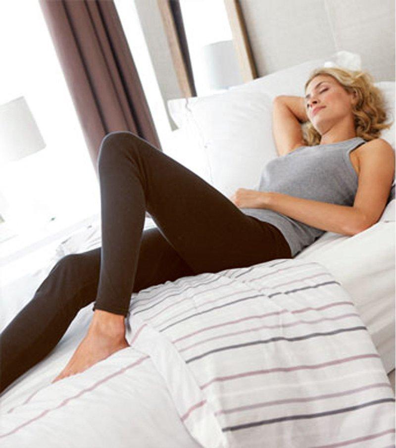 Pantalón pijama reductor mujer especial noche