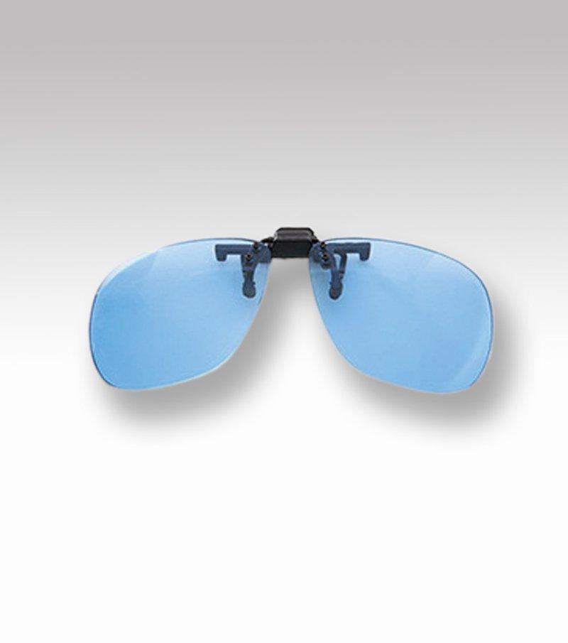 Sobre gafas versión pantalla