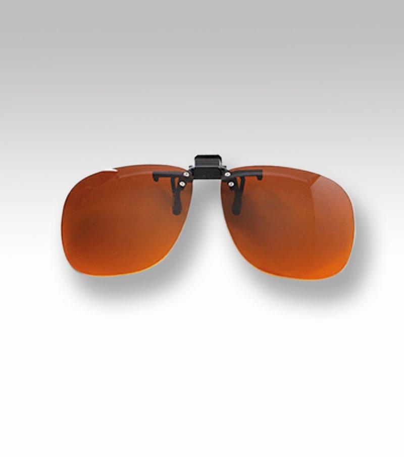 Sobre gafas lupa solar