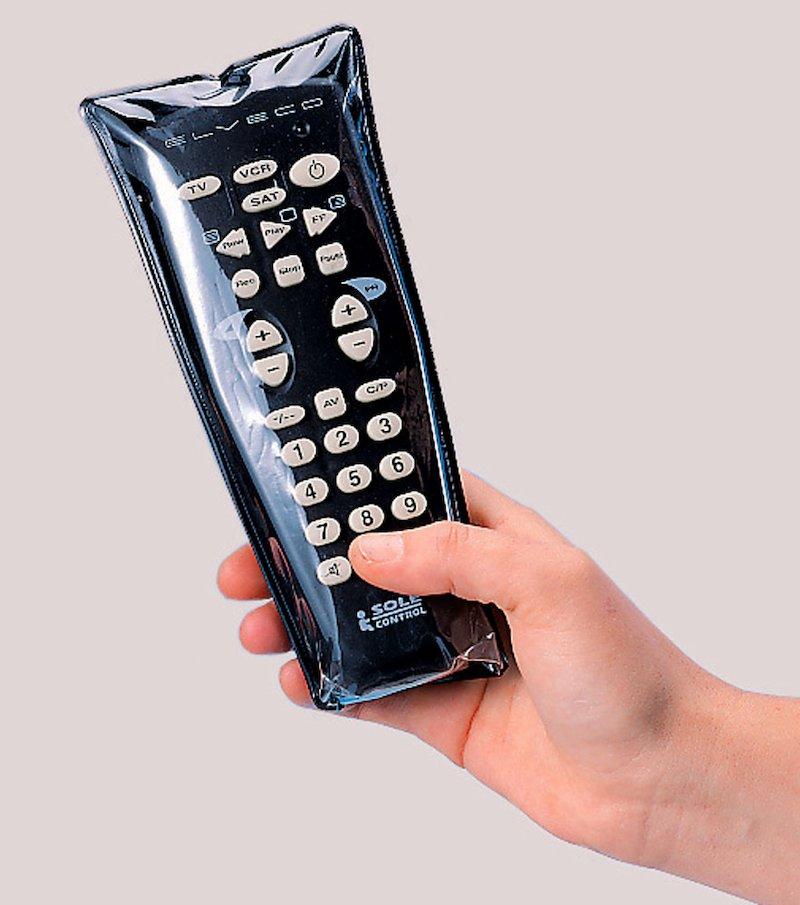 Funda mando a distancia