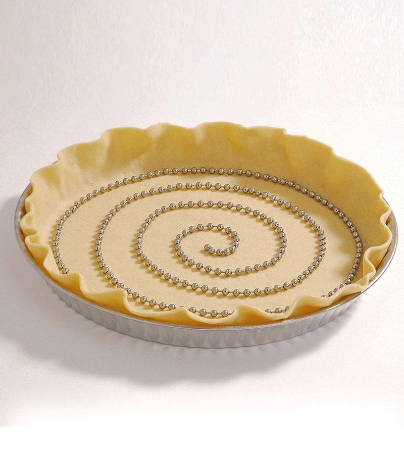 Cadena fondo tartas