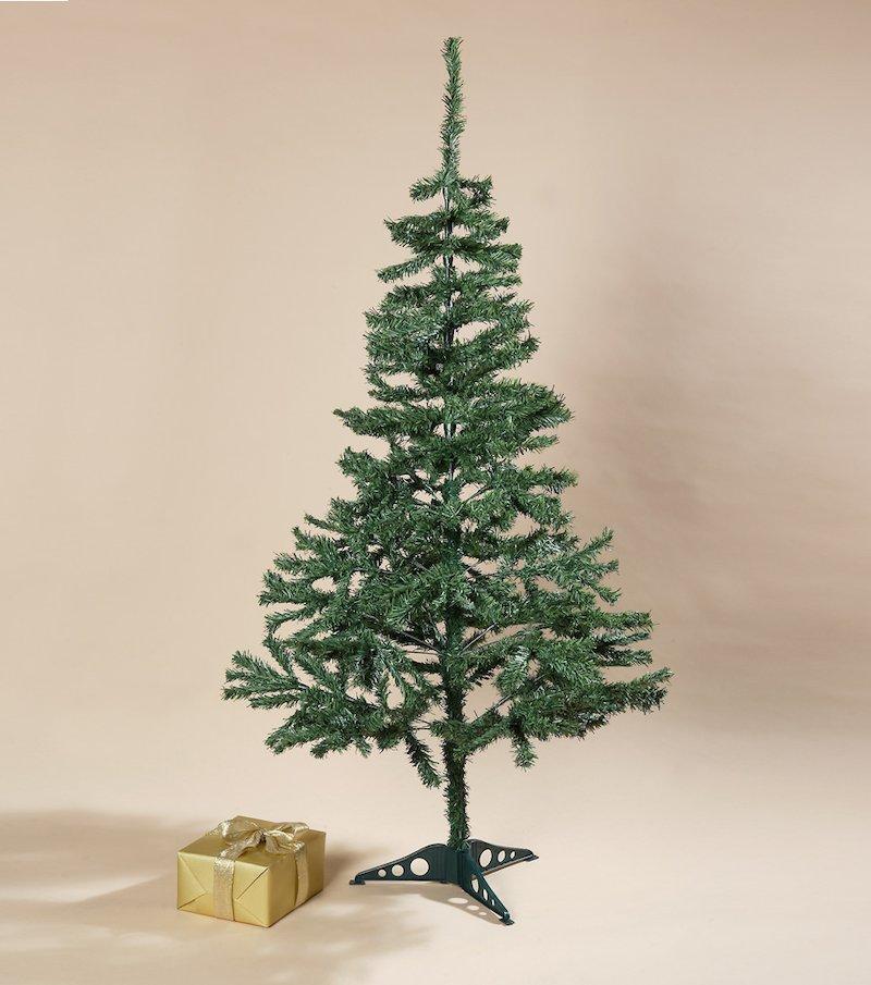Árbol de Navidad de 90 cm con soporte