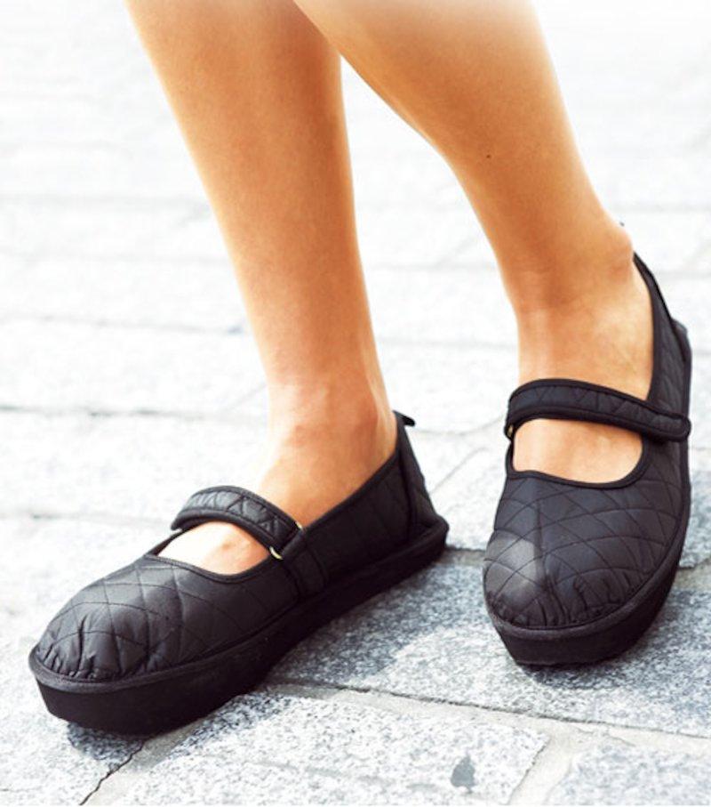 Sandalias reductoras