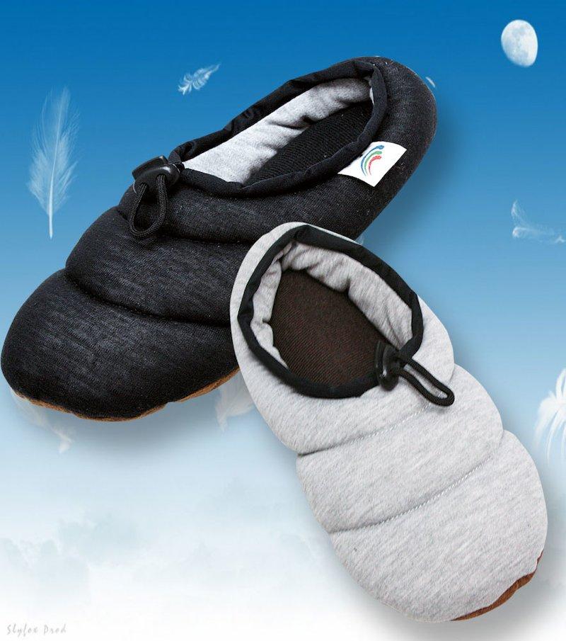 Zapatillas acolchadas Talla: 36