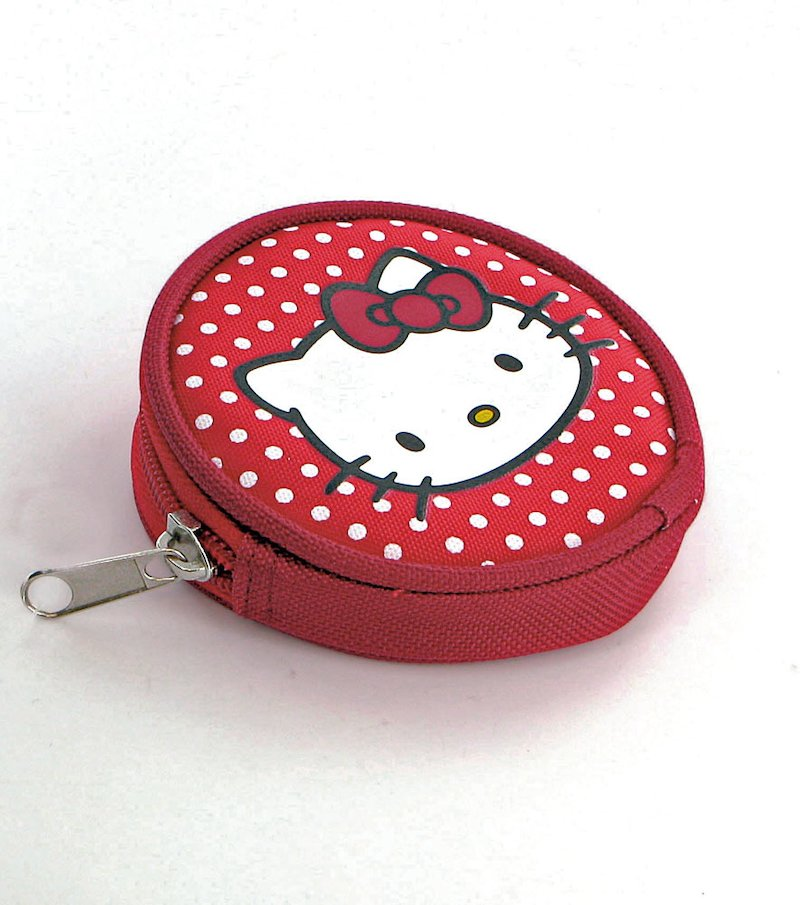 Monedero niña Hello Kitty