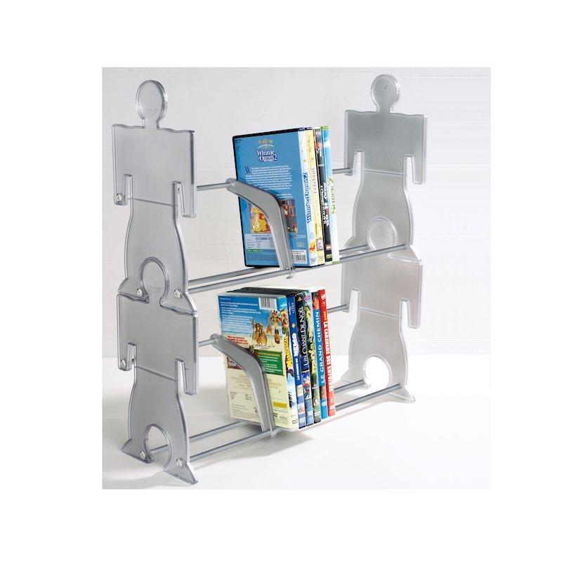 Porta DVD's de peliculas