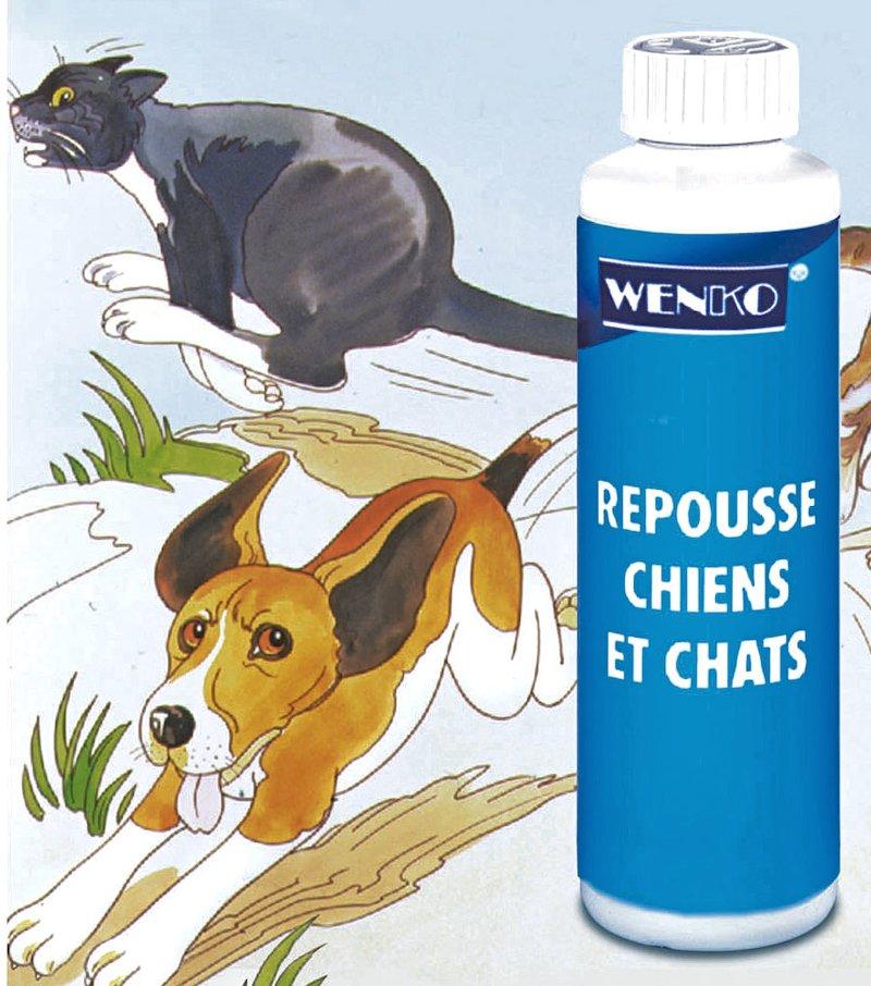 Repelente perro/gato