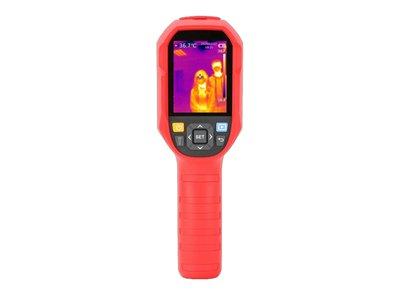 Cámara termográfica portátil- 1 unidad