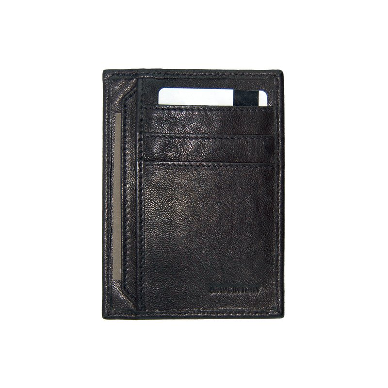 Nappa Card Holder