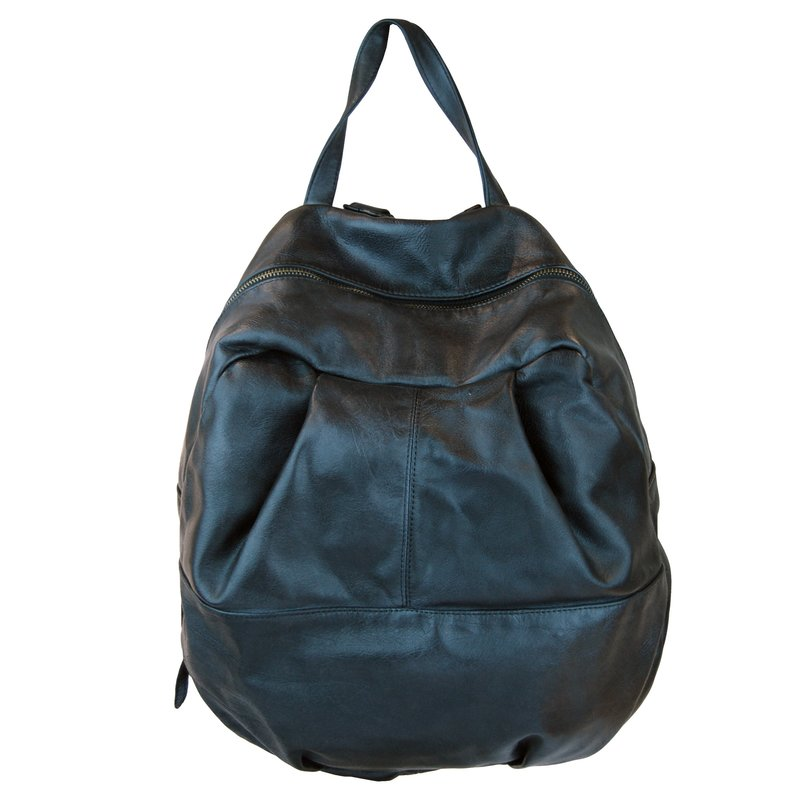 Nerina Turner leather