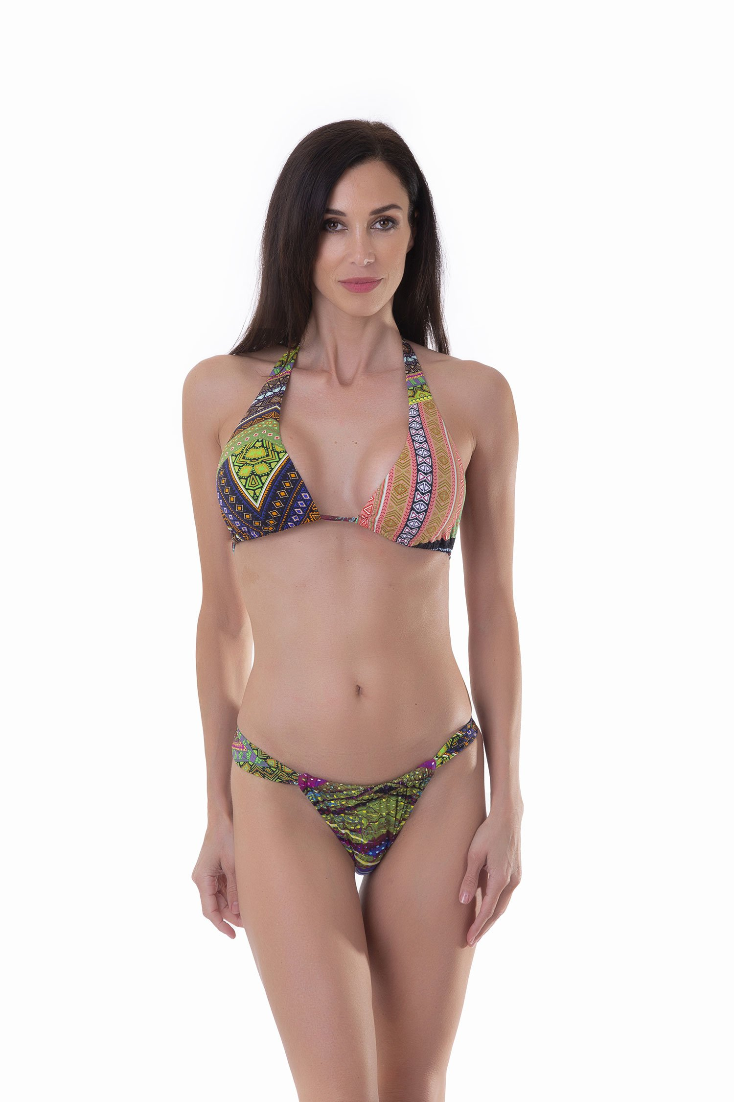 TRANSFORMER TRIANGLE BIKINI - Etve+Plaz