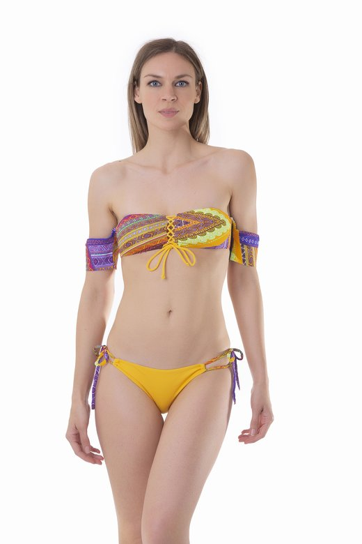 BAND HANDLE BIKINI