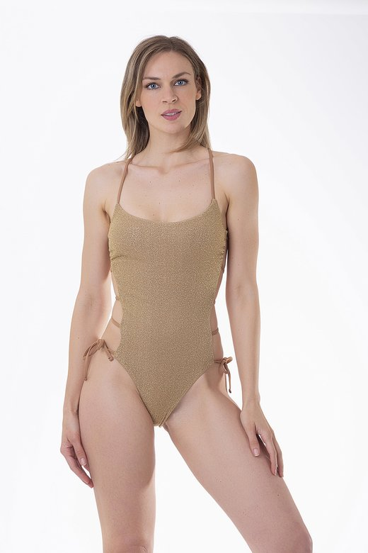 ONE-PIECE LUREX