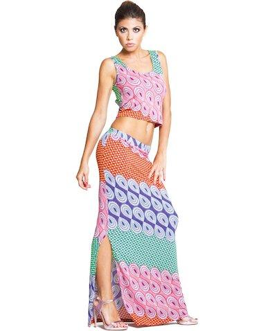 Masai Skirt