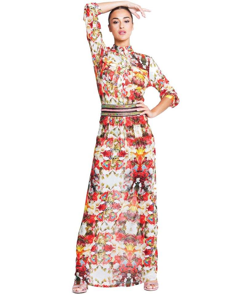 Frida Skirt - Frida Bianco