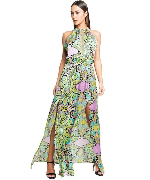 DECORI AMERICAN DRESS 3721 - Decori Lilla