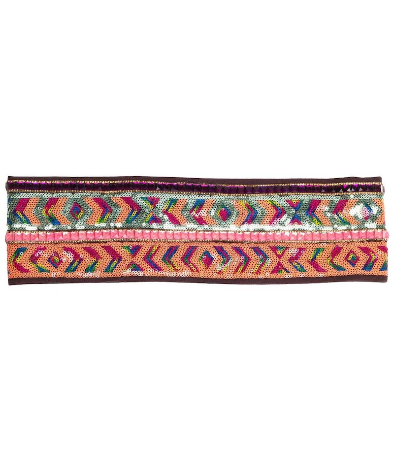 Sequins Belt - Mixm