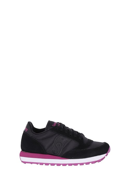 Jazz O' Sneakers In Camoscio