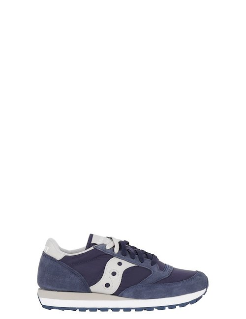 Jazz O' Suede Sneakers